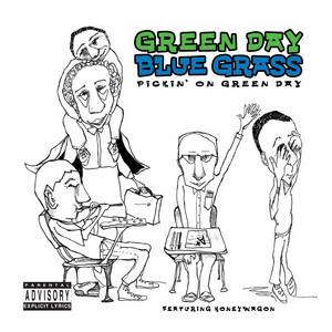Green Day Bluegrass album
