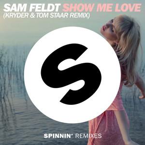 Show Me Love (Kryder & Tom Staar Remix)