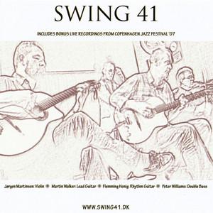 Blue Drag by Swing 41