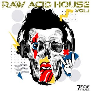 Raw Acid House, Vol. 1