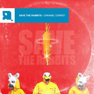 Caramel Carrot cover art
