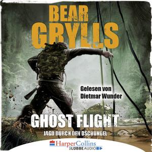 Ghost Flight - Jagd durch den Dschungel (Ungekürzt) Audiobook