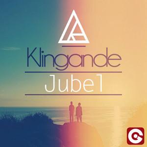 Jubel (Greek Release)