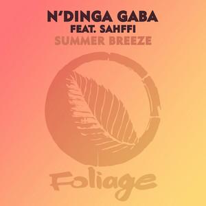 Summer Breeze - Atjazz Astro Dub by N'Dinga Gaba, Sahffi, Atjazz