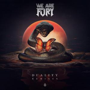 DUALITY (Remixes) album cover