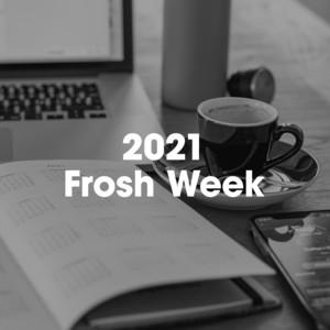 2021 Frosh Week