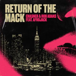 Return of the Mack cover art