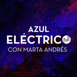 Azul eléctrico (con Marta Andrés)