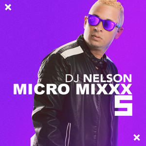 Micro Mixx, Vol. 5