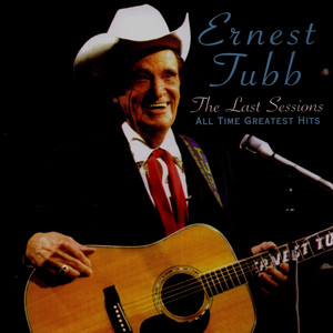 The Last Sessions: All Time Greatest Hits album