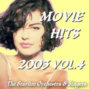 Movie Hits 2003 Vol.4 album