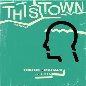 This Town (Remixes)