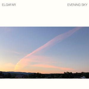Evening Sky by Elgafar
