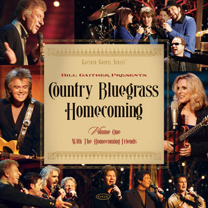Go Rest High On That Mountain - Country Bluegrass Homecoming Vol. 1 Album Version