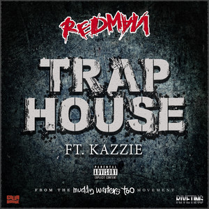 Trap House cover art