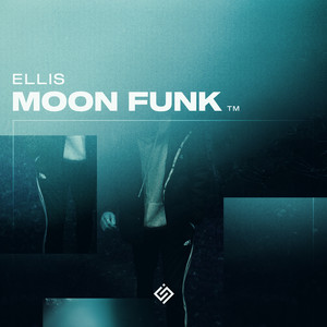 Moon Funk cover art