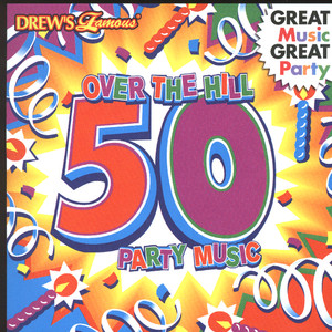 Over The Hill 50 Party Music album