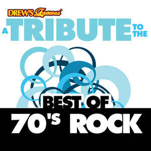 A Tribute to the Best of 70's Rock album