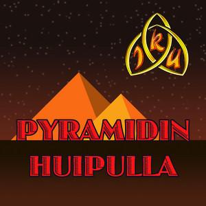 Pyramidin huipulla