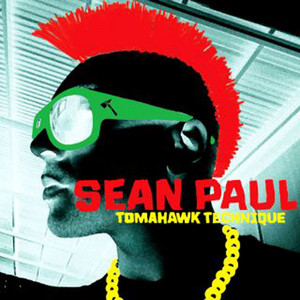 Sean Paul – She Doesnt Mind (Acapella)
