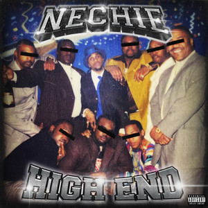 High End cover art