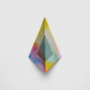 Blurred - Bonobo Remix