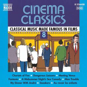 Piano Concerto No. 2 in D Minor, Op. 40, MWV O11: Adagio (A Midsummer Night's Sex Comedy)