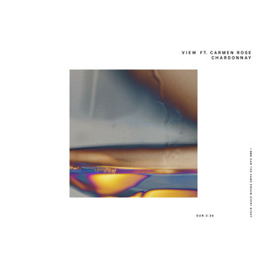 Chardonnay (feat. Carmen Rose)