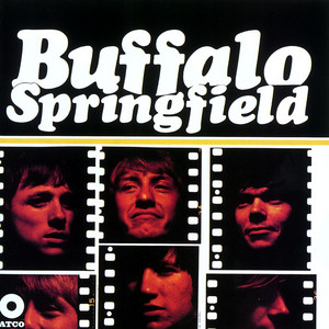 Buffalo Springfield – For What It's Worth (Studio Acapella)