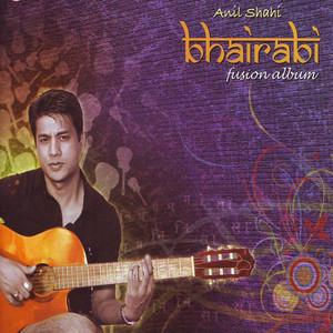 Anil Shahi