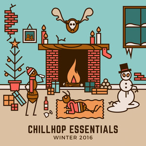 Chillhop Essentials Winter 2016 album