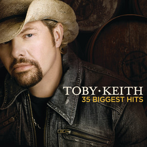 Toby Keith – Should've Been A Cowboy (Studio Acapella)