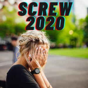 Screw 2020 album