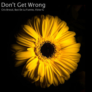 Don't Get Wrong cover art