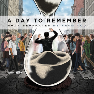 A Day to Remember – It's Complicated (Studio Acapella)