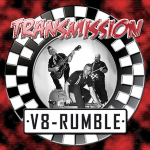 Ace Of Spades by V8 Rumble