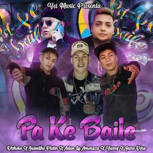 Pa Ke Baile (Vishoko, Adan la Amenaza y Jairo Vera)