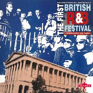 The First British R&B Festival, February 28 1964