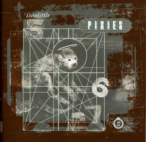 Pixies  Doolittle :Replay