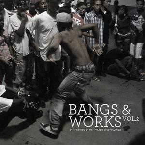 Burn Dat Boi cover art