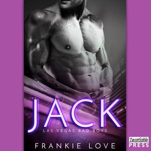 Jack - Las Vegas Bad Boys, Book 4 (Unabridged)