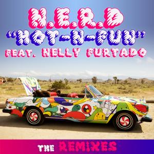 Hot-n-Fun (UK Version)