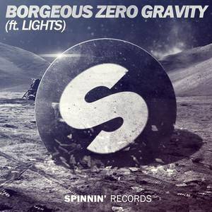 Zero Gravity (feat. Lights) [Radio Edit]