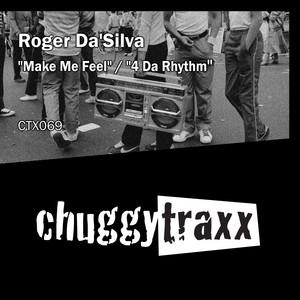 Roger Da´Silva - 4 Da Rhyth