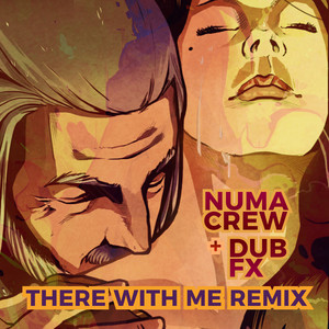 There with Me (Remix)