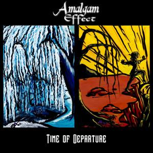 Time of Departure album