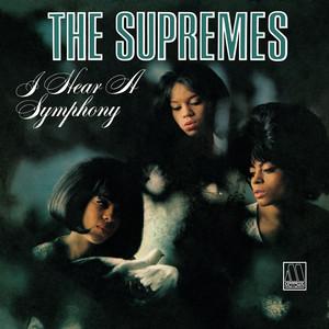I Hear A Symphony: Expanded Edition album