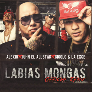 Labias Mongas (Remix)