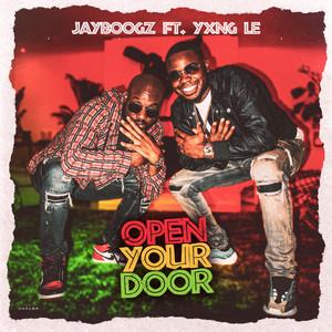 Open Your Door cover art