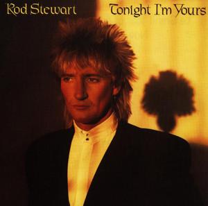Tonight I'm Yours